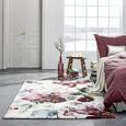 Covor Țesut Flower 3 - multicolor, Romantik / Landhaus, textil (160/230cm) - Modern Living
