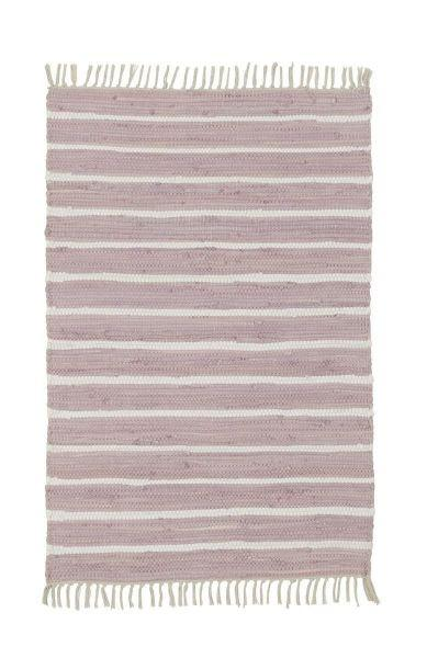 Handwebteppich Toni 60x120cm - Rosa, MODERN, Textil (60/120cm) - Mömax modern living
