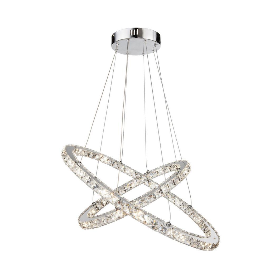 LED-Hängeleuchte max. 48 Watt 'Marilyn I'