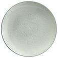 Farfurie Nina - verde mentă, ceramică (26,5cm) - Modern Living