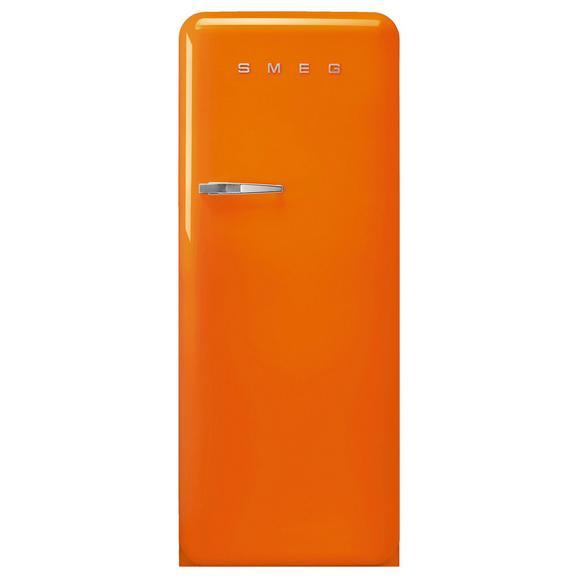 Kühlschrank FAB28RO1 - Orange (60/151/68,2cm) - SMEG
