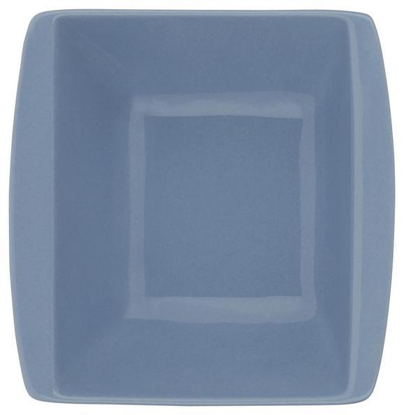 Skleda Pura Bleu - svetlo modra, Moderno, keramika (14/14cm) - Mömax modern living