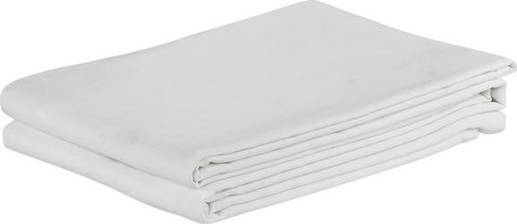 Tischdecke Steffi In Off White - Naturfarben, Textil (140/220cm)