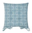 Sedežna Blazina Agnes - bela, Moderno, tekstil (40/40cm) - Mömax modern living