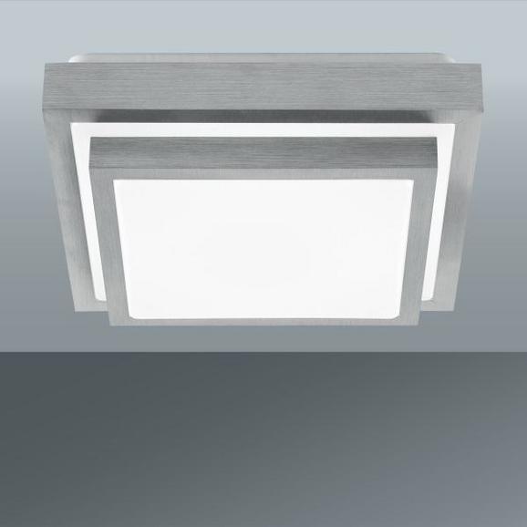 Stropna Svetilka Abel -eö- - Konvencionalno, kovina/umetna masa (9/32/32cm) - Mömax modern living