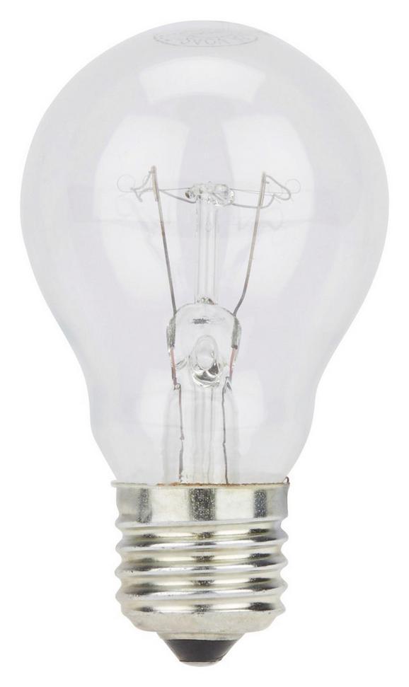 Leuchtmittel 11200-10a/11260-10a - Klar/Silberfarben (5.5/10cm)