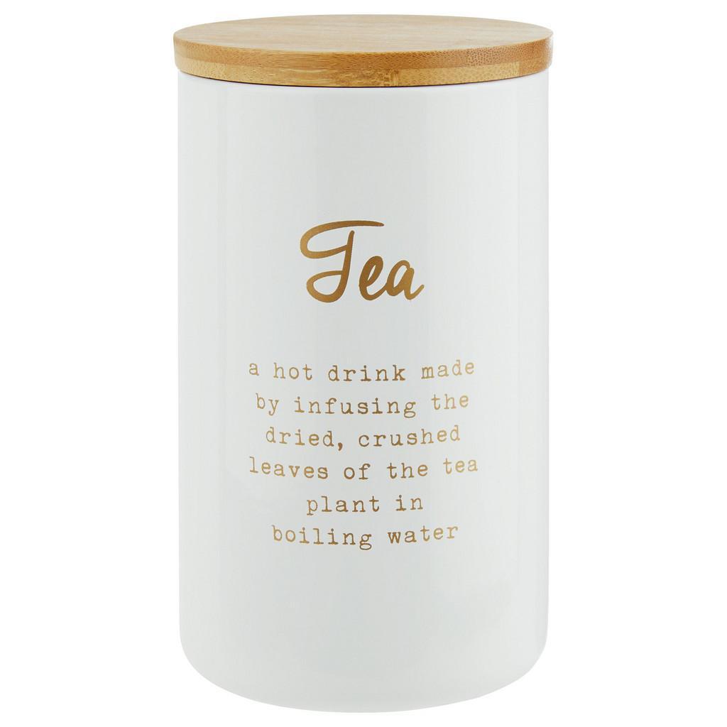 Vorratsdose Fiona Tea Ø ca. 8cm