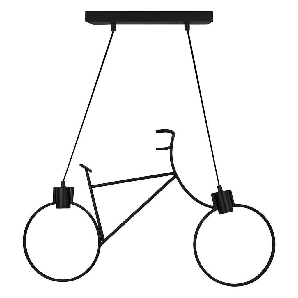 Hängeleuchte Bike, max. 40 Watt