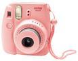 Polaroidni Fotoaparat Lilly - roza, umetna masa (11,5/12,5/6,5cm) - Mömax modern living