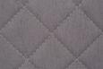 Sedežna Garnitura Showtime - siva/črna, Trendi, tekstil (173/296cm) - Premium Living