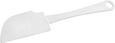 Tésztavágó Helga - Fehér, konvencionális, Műanyag (25cm)