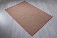 Flachwebeteppich Maxima Rot 80x200cm - Rot, MODERN, Textil (80/200cm) - MÖMAX modern living