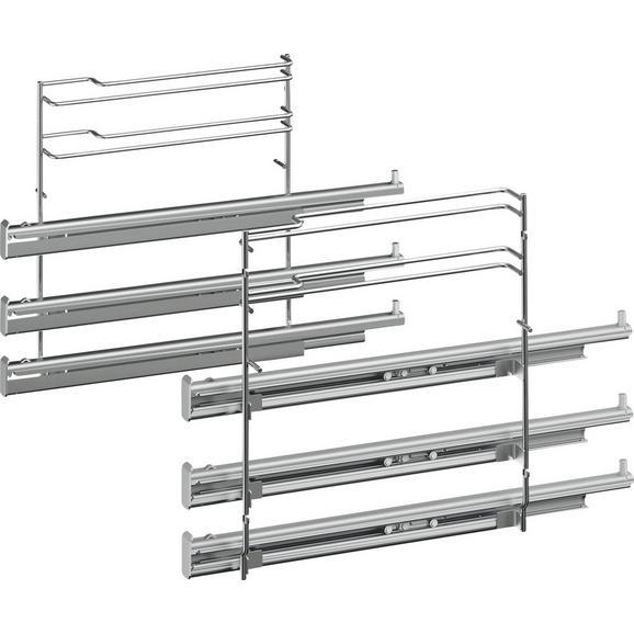 Backofenauszug HEZ638300 - Metall - Bosch