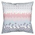 Bettwäsche Eleonore ca. 135x200cm - Rosa, Textil (135/200cm) - Mömax modern living
