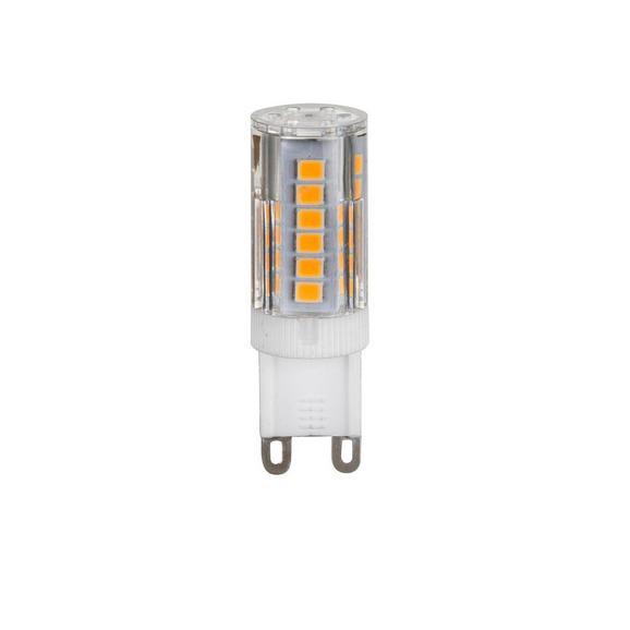 Led-žarnica 10483 - prozorna, umetna masa (1,5/5cm)