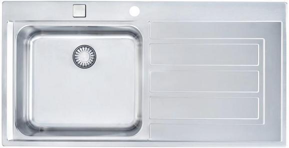 Spüle Franke Epos - Eox 611 - MODERN (100/51cm)