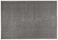 Webteppich Rubin Hellgrau 80x150cm - Hellgrau, MODERN (80/150cm) - Mömax modern living