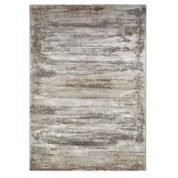Webteppich Oxford ca. 80x150cm - Beige/Grau, Basics, Textil (80/150cm) - Mömax modern living