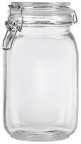 Einmachglas Nele aus Glas - Klar, Glas/Metall (11,5/20cm) - Mömax modern living