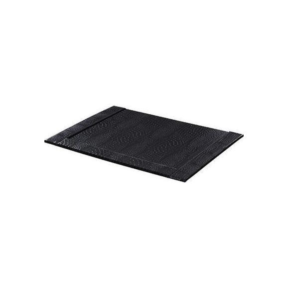 Podloga Za Pisanje Magnolia - črna, Trendi, karton (52/0,8/38cm) - Mömax modern living