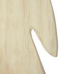 Dekobaum Lotta H ca. 135 cm - Naturfarben, MODERN, Holz (135cm)