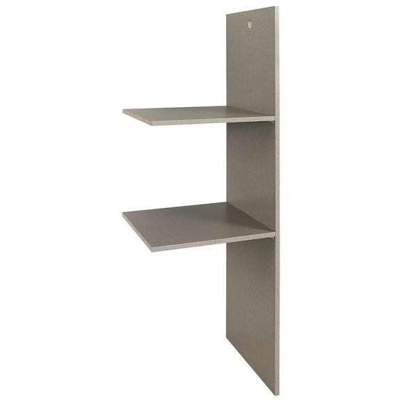 Notranja Razdelitev Dodatek - leseni material (45/147/45cm) - Modern Living