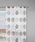 Schlaufenvorhang Ursi, ca. 135x245cm - Sandfarben, KONVENTIONELL, Textil (135/245cm) - Mömax modern living