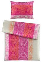 Posteljnina Lakeisha -ext- - roza, Trendi, tekstil (140/200cm) - Mömax modern living