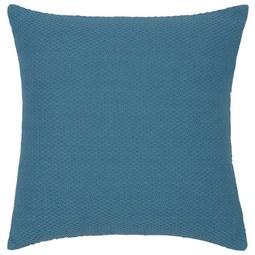 Díszpárna Malmö - Kék, Textil (45/45cm) - Mömax modern living