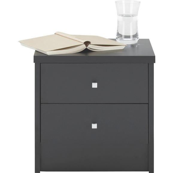 nachtk stchen in schwarz online kaufen m max. Black Bedroom Furniture Sets. Home Design Ideas