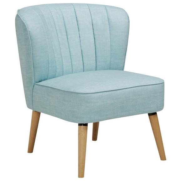 sessel in aqua online kaufen m max. Black Bedroom Furniture Sets. Home Design Ideas
