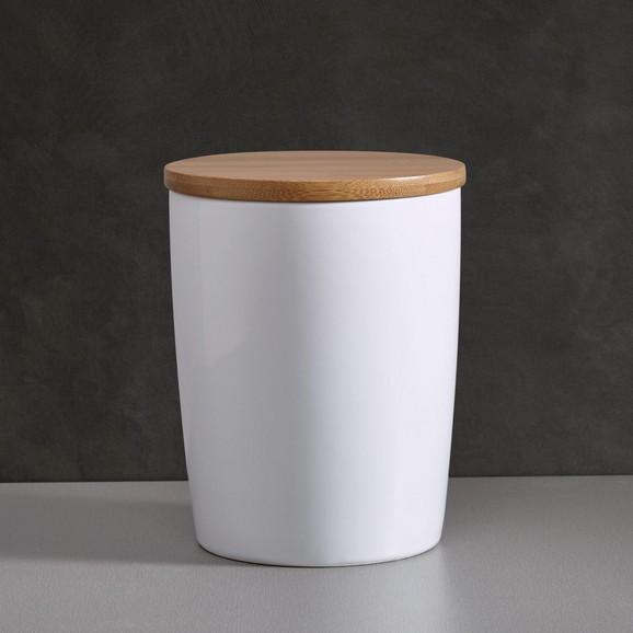 porzellandose haku mit deckel online kaufen m max. Black Bedroom Furniture Sets. Home Design Ideas