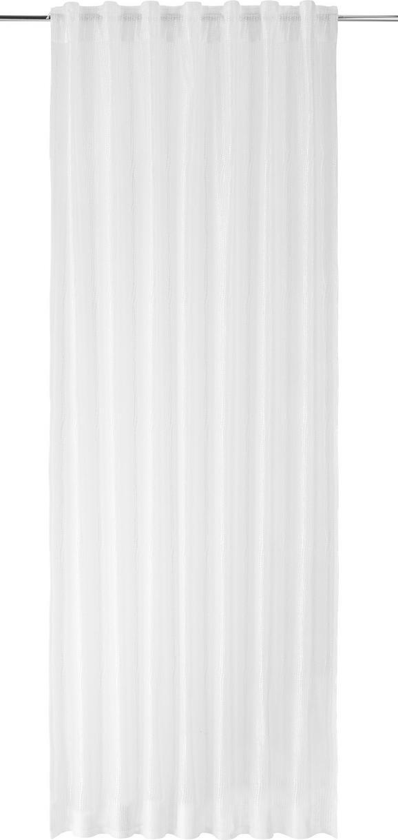 Schlaufenschal Elsa in Natur, ca. 140x245cm - Naturfarben, ROMANTIK / LANDHAUS, Textil (140/245cm) - Mömax modern living