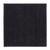 Badematte Uwe Anthrazit 50x50cm - Anthrazit, Textil (50/50cm) - Based