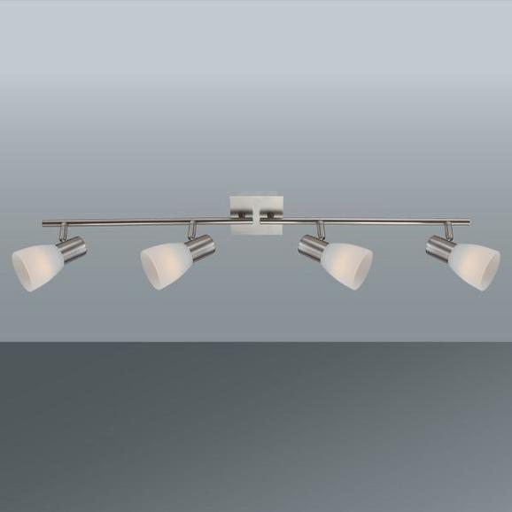 Strahler Parry, max. 4 Watt - KONVENTIONELL, Glas/Metall (80/10/14cm) - Mömax modern living