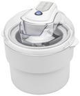 Eismaschine Clatronic - Weiß, MODERN, Kunststoff (23/23/27cm) - Clatronic