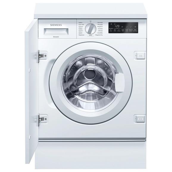 Waschmaschine WI14W440 Einbaufähig - (59,6/81,8/57,4cm) - Siemens