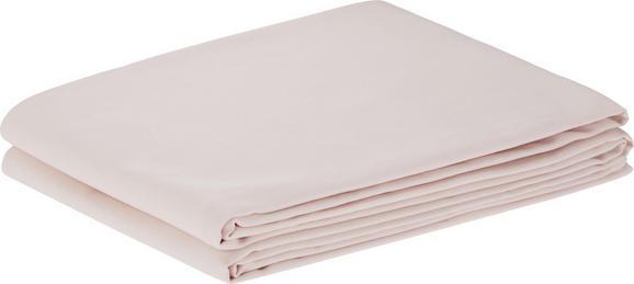 Prt Steffi - pastelno roza, tekstil (140/260cm) - Mömax modern living