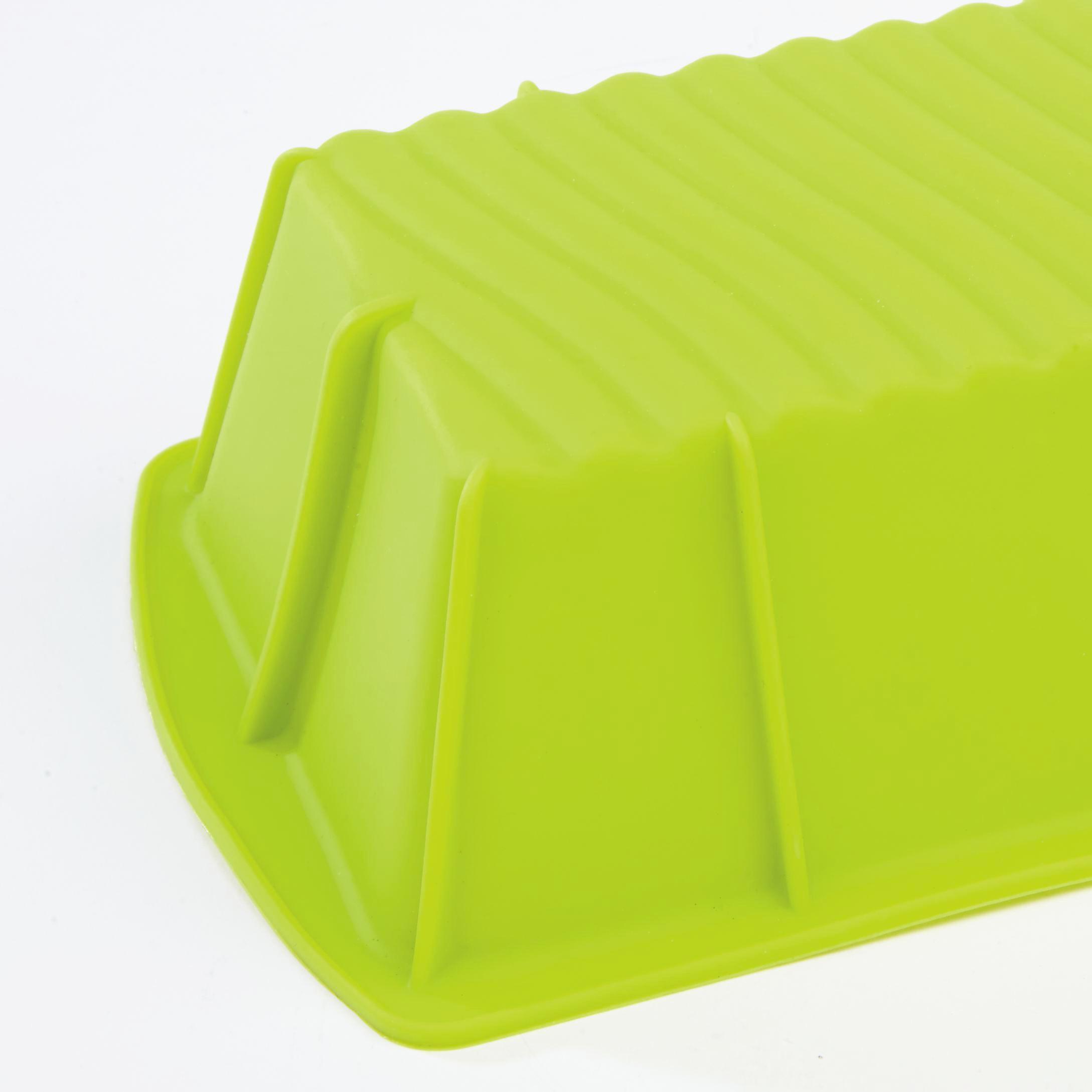Sütőforma Silke - pink/türkiz, konvencionális, műanyag (32/17,5/2,5cm) - MÖMAX modern living
