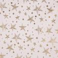 Asztali Futó X-mas - Arany/Fehér, Textil (32/150cm) - Mömax modern living