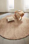 Ovčja Koža Lea - svetlo rjava, Romantika, tekstil (60/90cm) - Mömax modern living