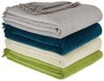 Wohndecke El Sol - Grün, Textil (150/200cm) - MÖMAX modern living