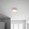 LED-Deckenleuchte Missy, max. 12 Watt - Weiß, MODERN, Kunststoff/Metall (29/9cm)