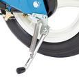 Laufrad Kettler Spirit Air - Blau/Gelb, MODERN, Kunststoff/Metall (94/43/57cm) - Kettler HKS