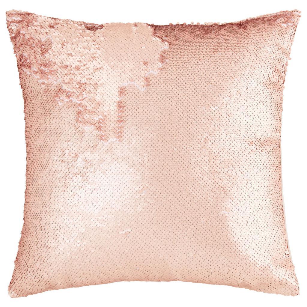 Zierkissen Marion Pink 40x40cm