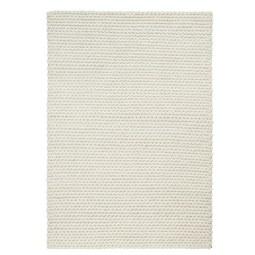 Handwebteppich Kordula 160x230 cm - Naturfarben, MODERN, Textil (160/230cm) - Premium Living