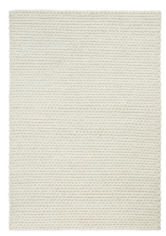 Webteppich Kordula 160x230 cm - Naturfarben, MODERN, Textil (160/230cm) - PREMIUM LIVING