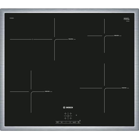 Induktionskochfeld PIF645BB1E - (58,3/5,5/51,3cm) - Bosch