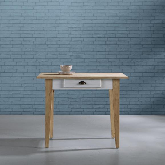 k chentisch nicolo 100x71cm online kaufen m max. Black Bedroom Furniture Sets. Home Design Ideas