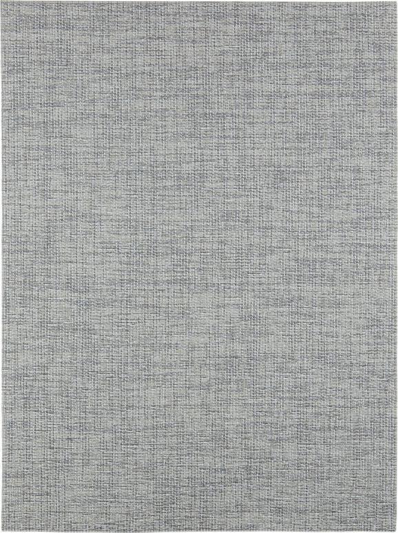 Tischset Hannes in Grau - Hellgrau, Textil (33/45cm) - Mömax modern living
